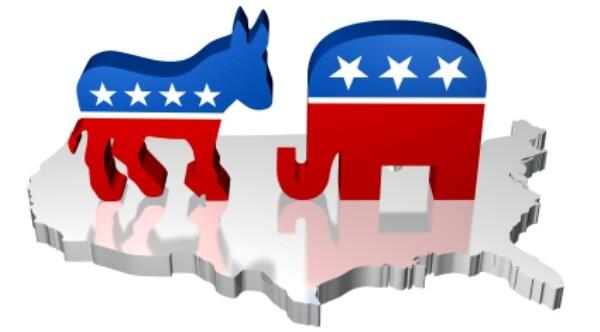 Donkey-Elephant-USA